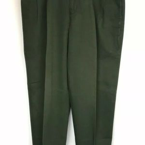 Abercrombie & Fitch VTG Chino Pants British Crown